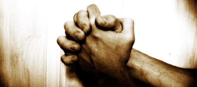 Gebedsavond digitaal